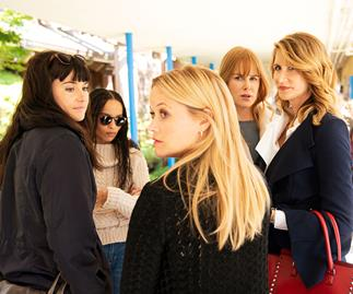 The women of Big Little Lies are back - and they've buried even bigger secrets
