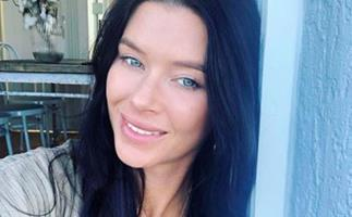 Brittany Hockley opens up on her shock battle with an eating disorder