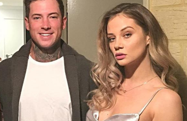 MAFS' Jessika Power's plea to trolls as she talks of her brother Rhyce's suicide struggle