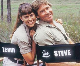 Bindi Irwin shares touching tribute to parents Terri and Steve on their anniversary