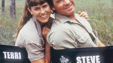 Bindi Irwin shares touching tribute to parents Terri and Steve on their anniversary