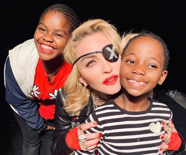 Madonna opens up about being a single mother at 60 and how she still feels lonely at times