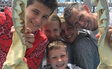 Tanya Plibersek famously chose family over career, and we adore her for it