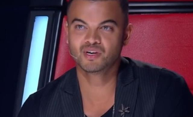 Short memory? The awkward moment Guy Sebastian snubs ANOTHER Voice contestant he already knows