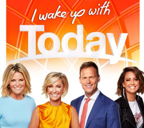 Channel 9's Today show lineup has reportedly changed AGAIN for the second time this year