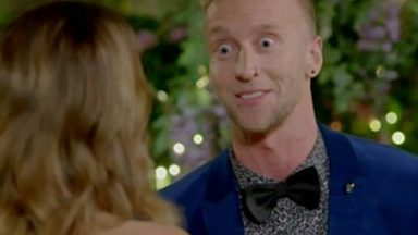EXCLUSIVE: How Ben Lyall's experience on the Bachelorette convinced him to do The Super Switch