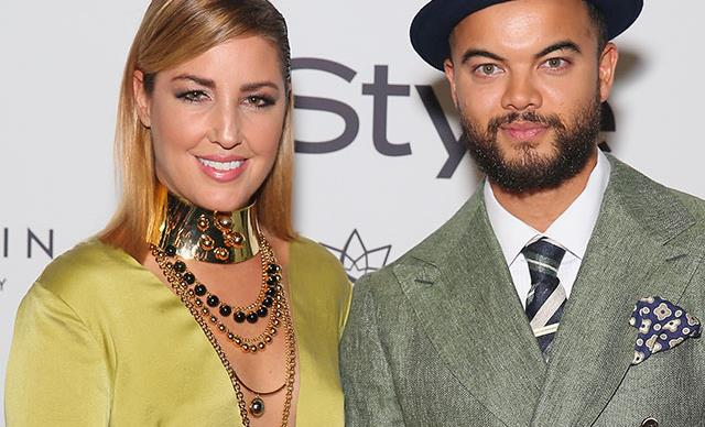 Jules Sebastian responds to Guy's secret romance with Delta Goodrem - and she is not happy!