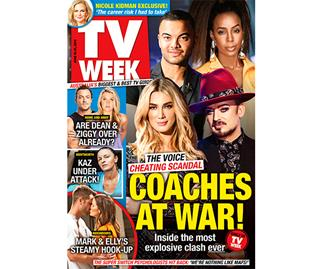 TV WEEK Puzzles Issue 24