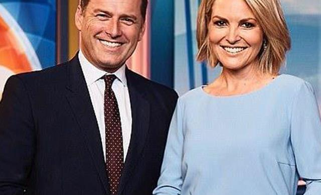 Desperate Karl Stefanovic's shock new lifeline revealed