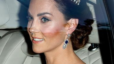 The compelling theory that Duchess Catherine could be the next queen