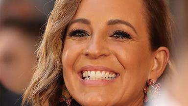 Congratulations! Carrie Bickmore receives incredible honour from the Queen