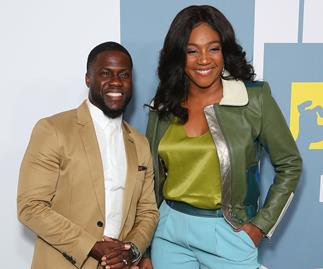 The Secret Life Of Pets 2 stars Kevin Hart and Tiffany Haddish on the joys of working together