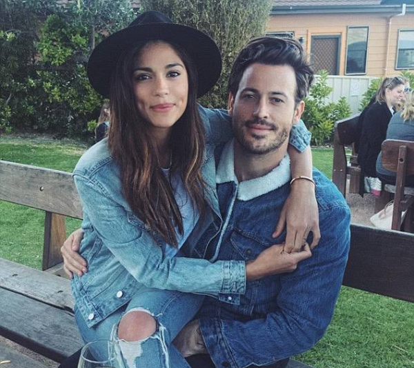 All the signs that former Home and Away star Pia Miller has officially split from her fiancé