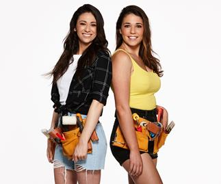 """House Rules' Mikaela & Eliza: """"Why we won't stay in touch with Shayn & Carly"""""""