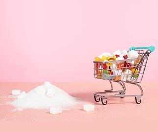 6 ways to cut down your sugar intake