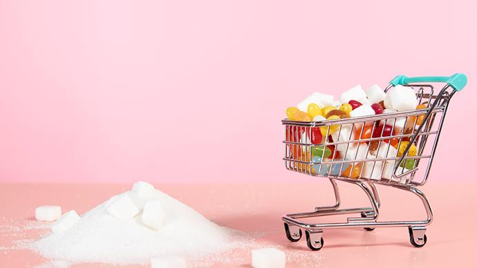 6 ways to cut down your sugar intake