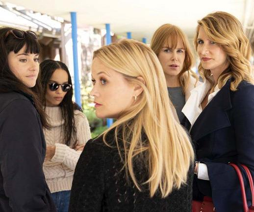 Meet the full cast of Big Little Lies Season 2