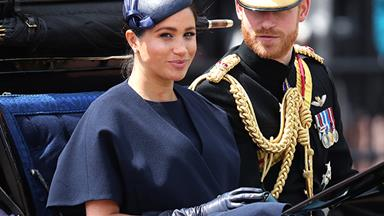 Duchess Meghan is taking over a major fashion magazine and we can't wait