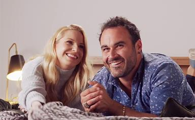 Out of The Living Room and in bed with Miguel Maestre ahead of this year's TV WEEK Logie Awards