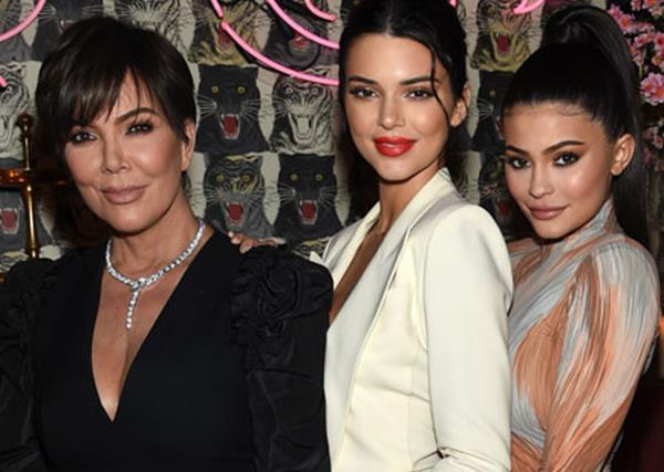 Five busy mum hairstyle hacks that even Kris Jenner would approve of