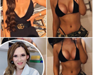 OPEN LETTER: Plastic surgeon defends dramatic before-and-after transformation photos