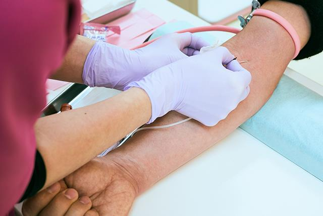 Can I give blood? Here's everything you need to know