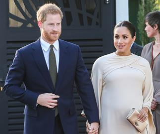 Everything we know about Prince Harry and Duchess Meghan's upcoming Africa trip