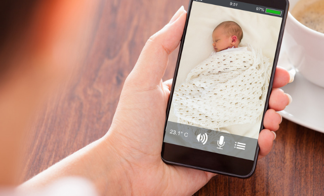 10 of the best baby monitors in Australia