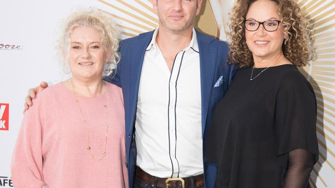 Wentworth stars spill on incredible six TV WEEK Logie Award nominations