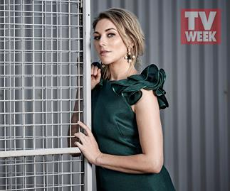 Wentworth's Kate Jenkinson opens up about her remarkable five years spent playing prison inmate Allie Novak