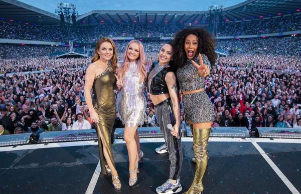 STOP RIGHT NOW! The Australian Spice Girls tour has NOT been confirmed for 2020