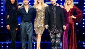 "The Voice Australia's Sonia Kruger: ""The truth about George and Kelly's feud"""