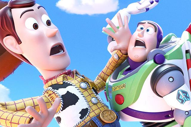 Toy Story 4 is a fun and exciting adventure that will leave you in tears