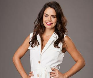 Emily Weir joins Home and Away as new girl Mackenzie