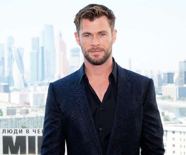EXCLUSIVE: Chris Hemsworth opens up about quitting Hollywood and family life in Byron Bay