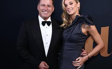 """Jasmine Yarbrough thought Karl Stefanovic would be a """"good friend"""" when they met"""