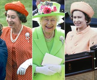All the times the Queen had a right royal hoot at Ascot