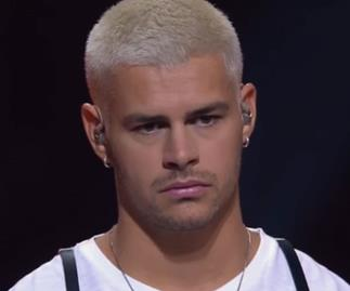 Justice for Chriddy! The Voice fans are left reeling as Guy Sebastian picks Jack Vidgen over fan favourite Chris Black
