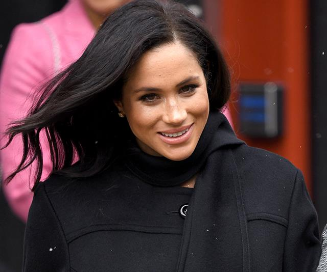 Meghan Markle steps out of Frogmore Cottage for unexpected post-birth workout