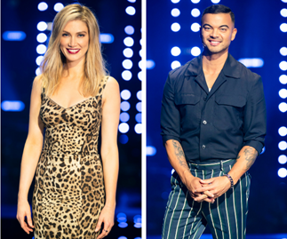 It's finals time! Meet The Voice Australia teams for 2019