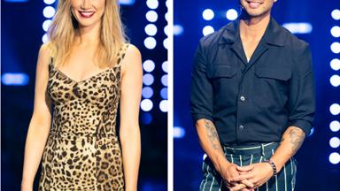 It's finals time! Meet The Voice Australia teams for 2019