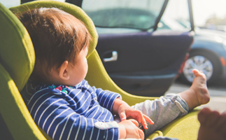 10 of best kids car seats and boosters in Australia