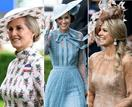 A right royal runway: All the best outfits from Royal Ascot 2019