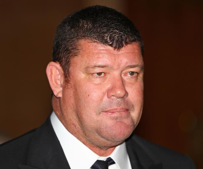The broken billionaire: Inside James Packer's tough mental health battle