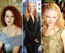 Nicole Kidman's stunning beauty transformation over the years
