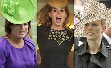 Capped in controversy: The wildest hats worn at Royal Ascot over the years