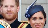"The ""chilling"" exchange between Harry and Meghan on the balcony finally explained"
