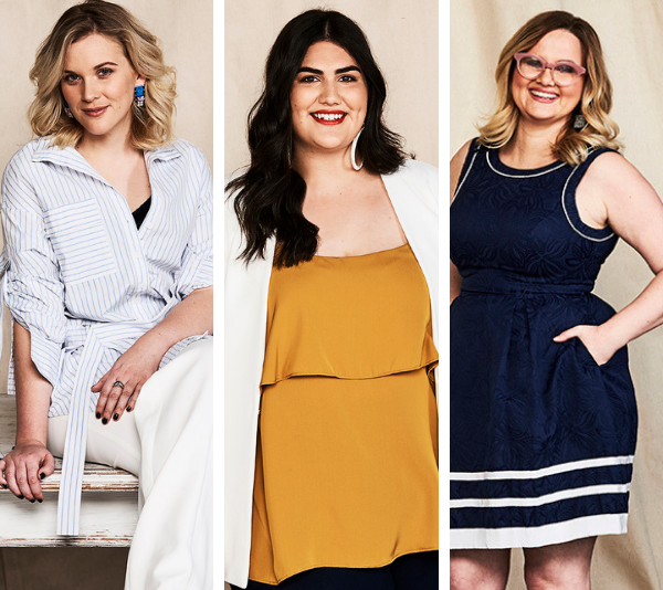 Catching up with the 2018 Women of the Future winners