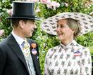 The low-key way Prince Edward and Countess Sophie celebrated their wedding anniversary