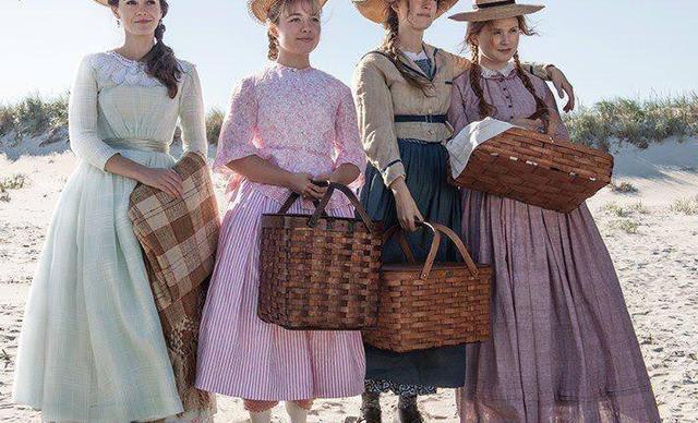 First look at Emma Watson, Saoirse Ronan and Timothée Chalamet in 'Little Women' remake